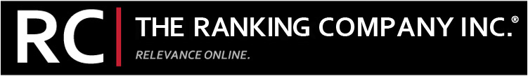 THE RANKING CO. INC.